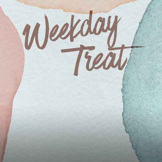 Weekday Treat at The George & Dragon